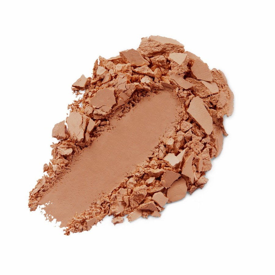 Купить Тональные средства, Skin Tone Powder Foundation, Kiko Milano, 15 Sienna, KM0010110801544