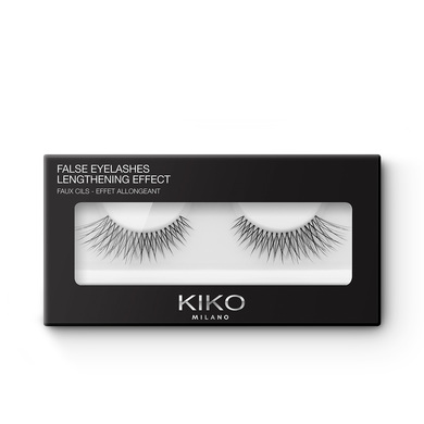 NEW FALSE EYELASHES Kiko Milano