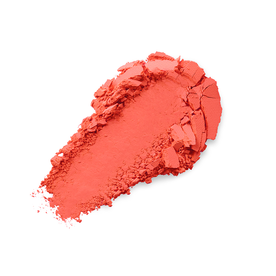 Купить Тени, High Pigment Wet and Dry Eyeshadow, Kiko Milano, 36 Matte Coral, KM0031300303644
