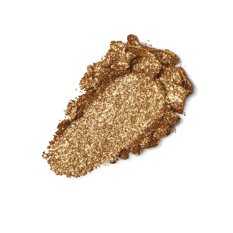 Купить Тени, Glitter Shower Eyeshadow, Kiko Milano, 04 Gold Baroque, KM100405024004A