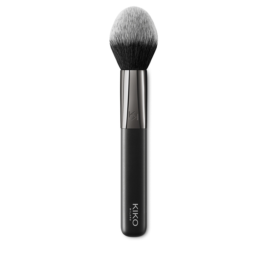 Купить Лицо, Face 08 Precision Powder Brush, Kiko Milano, KM0050102400844