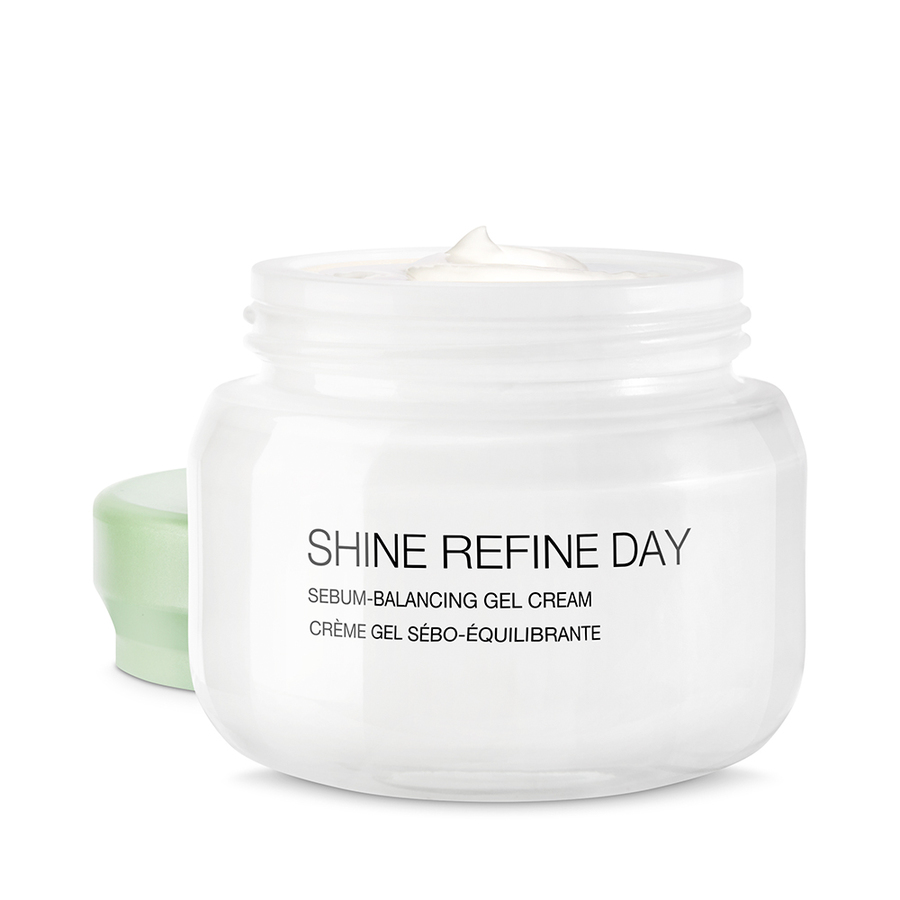 Shine Refine Day