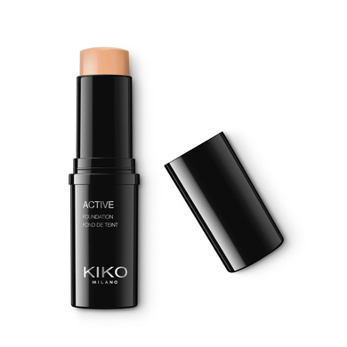 ACTIVE FOUNDATION Kiko Milano