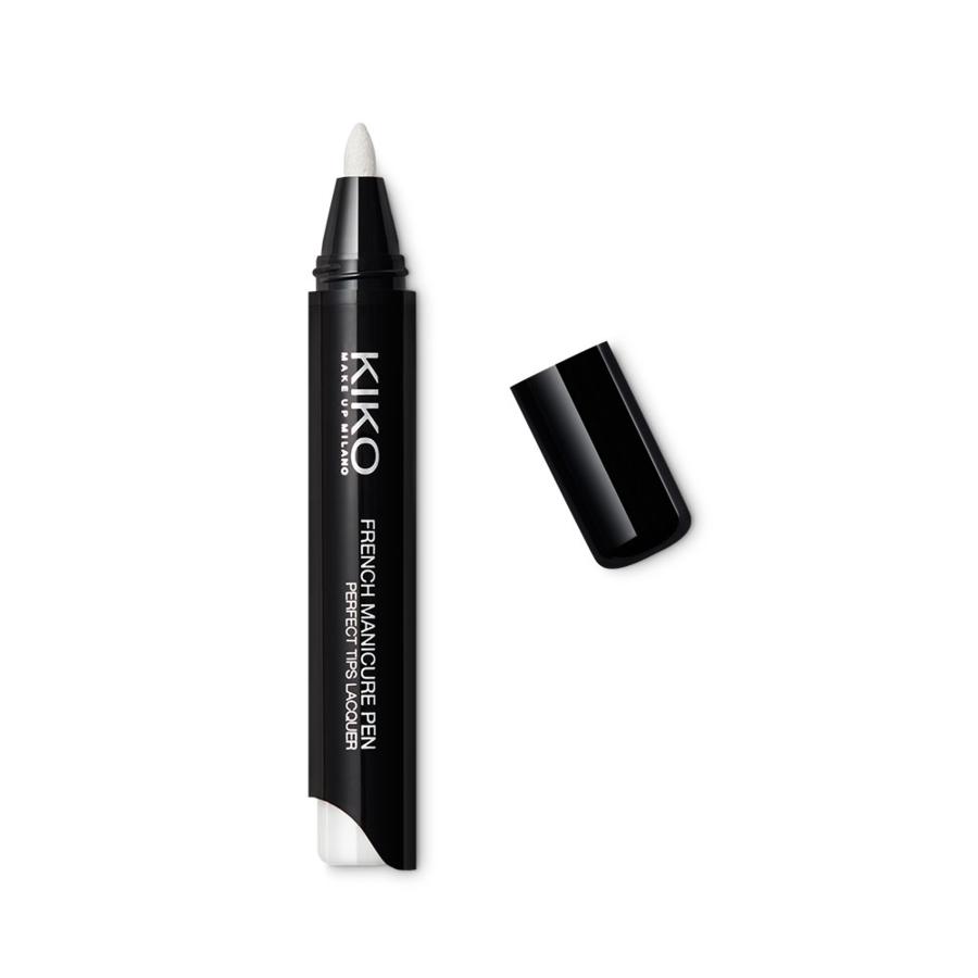 Французский маникюр White French Manicure Pen фото