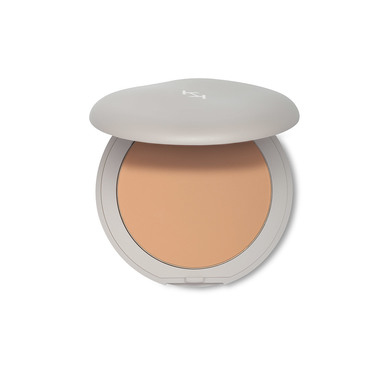 Купить Пудра, Konscious Vegan Matte Powder, Kiko Milano, 04 Natural beige, KC000000117004B
