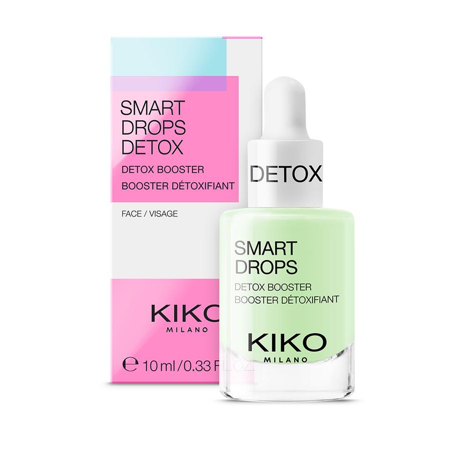 Лицо Smart Detox Drops фото