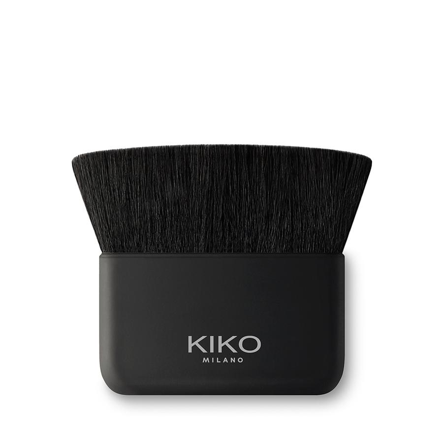 Купить Лицо, Face 14 Face And Body Brush, Kiko Milano, KM0050102401444
