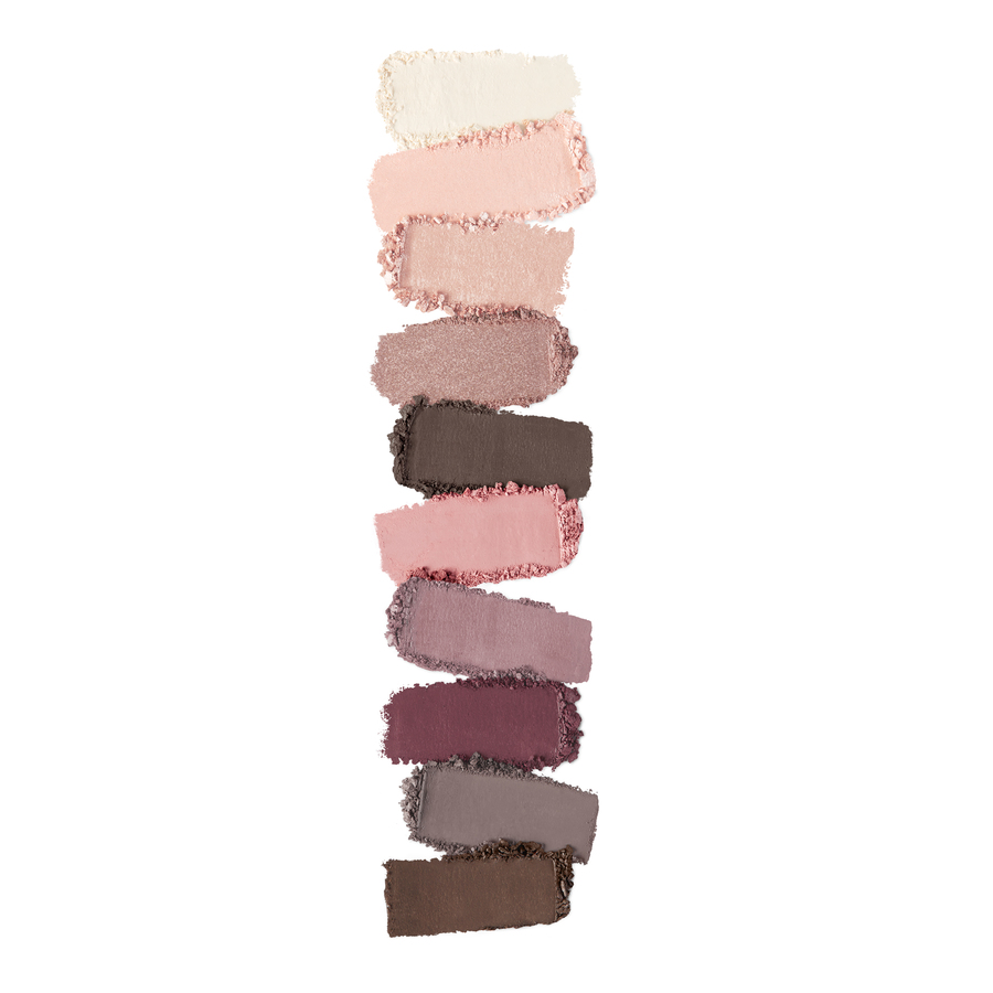 Тени Smart Eyeshadow Palette фото