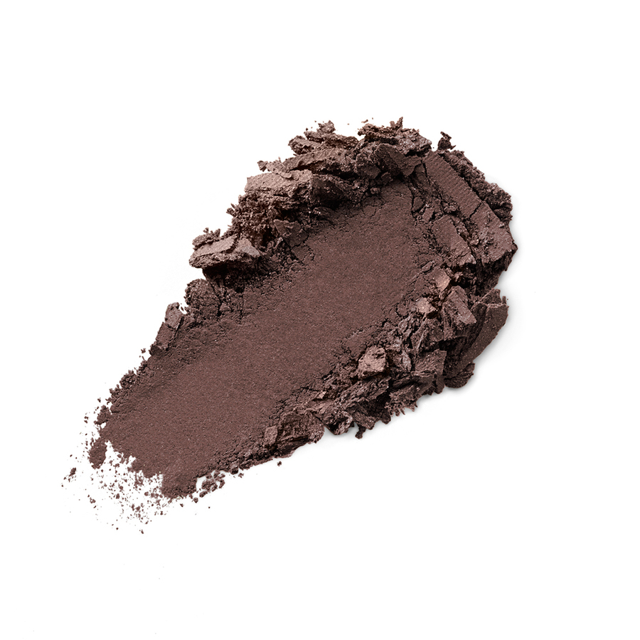 Купить Тени, High Pigment Wet and Dry Eyeshadow, Kiko Milano, 07 Matte Dark Brown, KM0031300300744