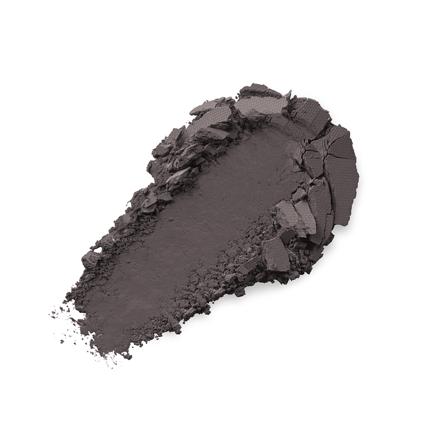 Тени, High Pigment Wet and Dry Eyeshadow, Kiko Milano, 77 Matte Anthracite, KM0031300307744  - Купить