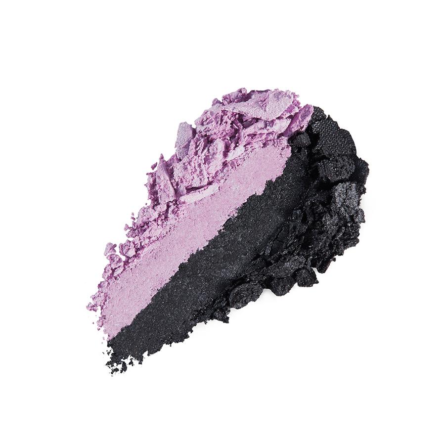 Тени, Bright Duo Baked Eyeshadow, Kiko Milano, 11 Pearly Lilac - Satin Khol, KM0031300401144  - Купить