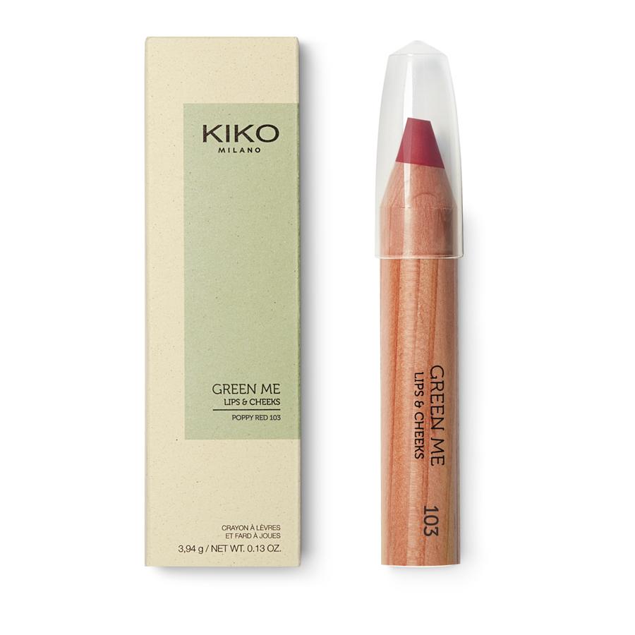 Карандаши для губ Kiko Milano фото