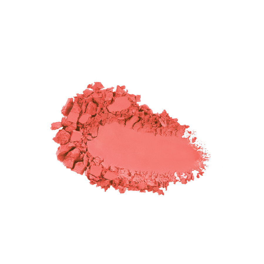 Купить Румяна, Unlimited Blush, Kiko Milano, 02 Natural Tangerine, KM000000001002A