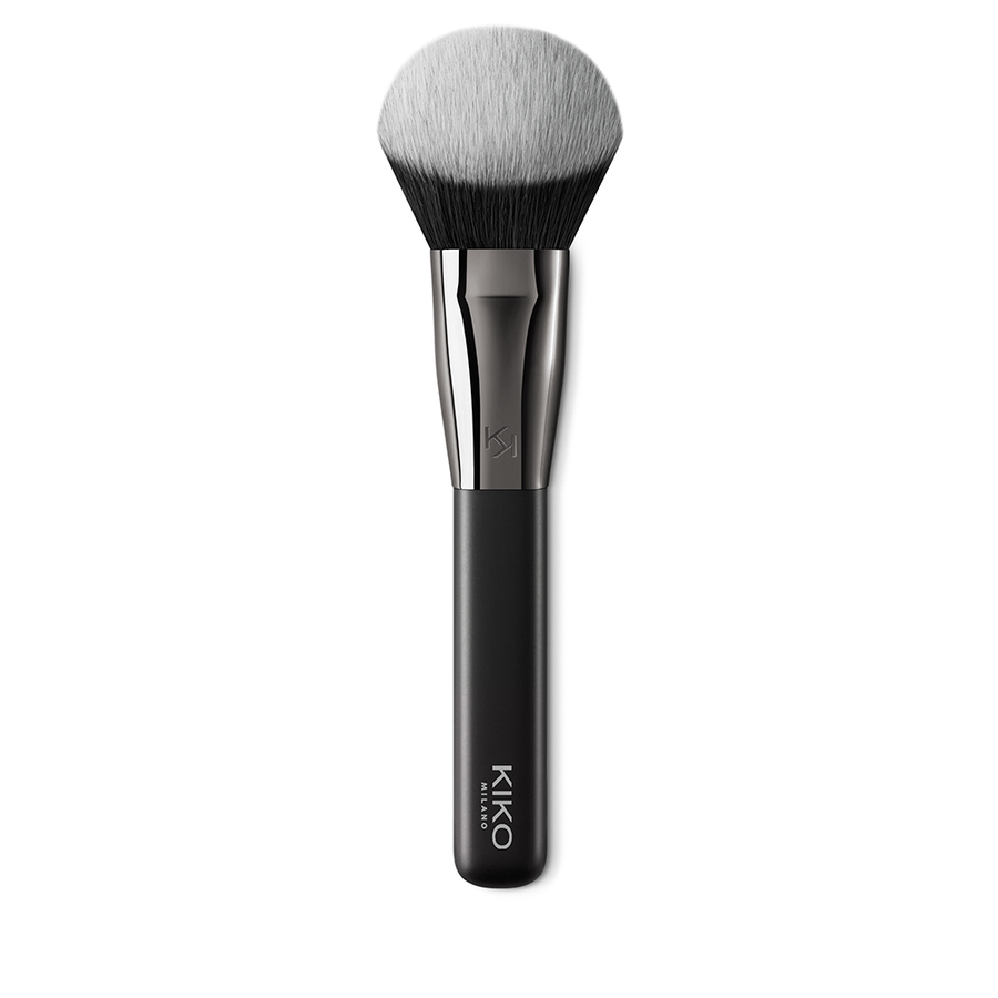 Купить Лицо, Face 07 Blending Powder Brush, Kiko Milano, KM0050102400744