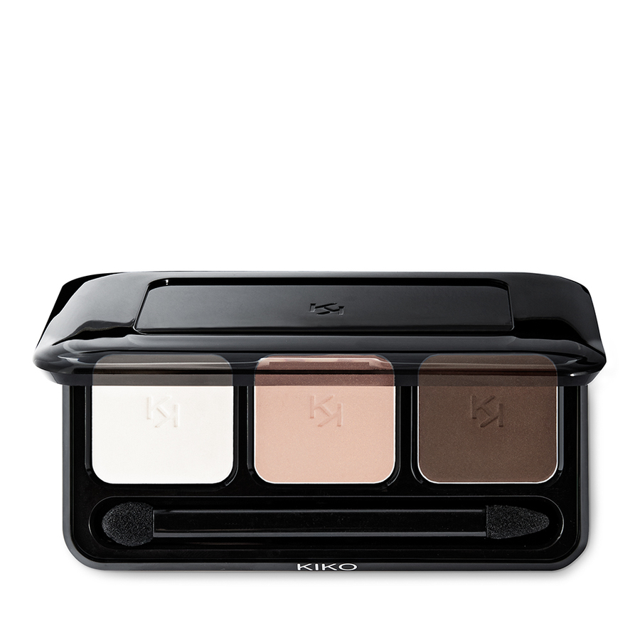Shade Selection 03 Empty Eyeshadow Palette