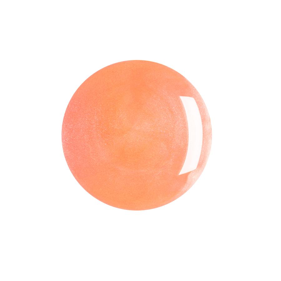 Купить Лаки для ногтей, Smart Nail Lacquer, Kiko Milano, 60 Metallic Tangerine, KM0040101106044