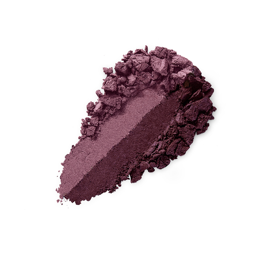 Купить Тени, Bright Duo Baked Eyeshadow, Kiko Milano, 15 Pearly Mauve - Metallic Burgundy, KM0031300401544
