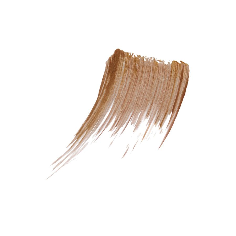 Купить Средства для бровей, Eyebrow Fibers Coloured Mascara, Kiko Milano, 02 Blondes and Redhaireds, KM0030801100244