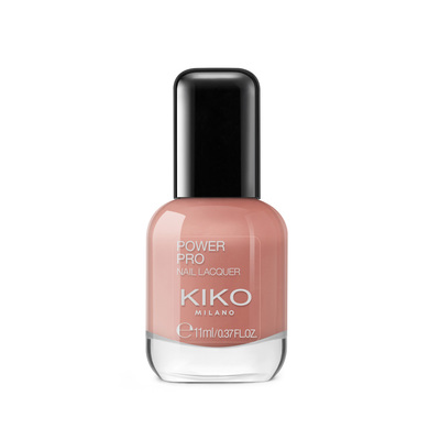 Купить Лаки для ногтей, NEW POWER PRO NAIL LACQUER, Kiko Milano, 16 Dark Chestnut, KM000000108016B