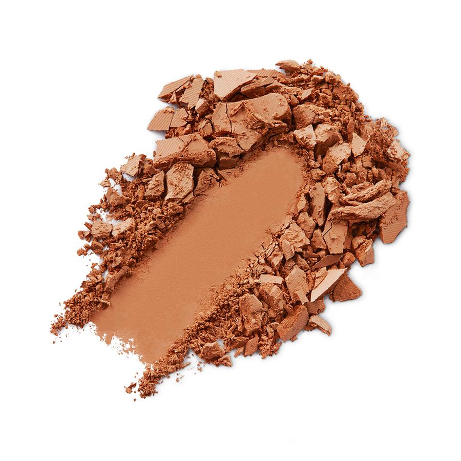 Купить Бронзеры, Flawless Fusion Bronzer Powder, Kiko Milano, 02 Almond, KM0010500400244