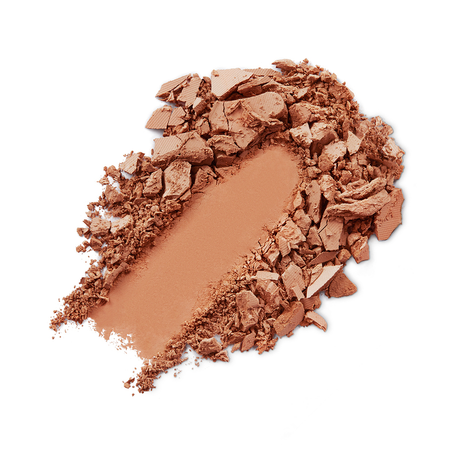 Купить Бронзеры, Flawless Fusion Bronzer Powder, Kiko Milano, 01 Natural Tan, KM0010500400144
