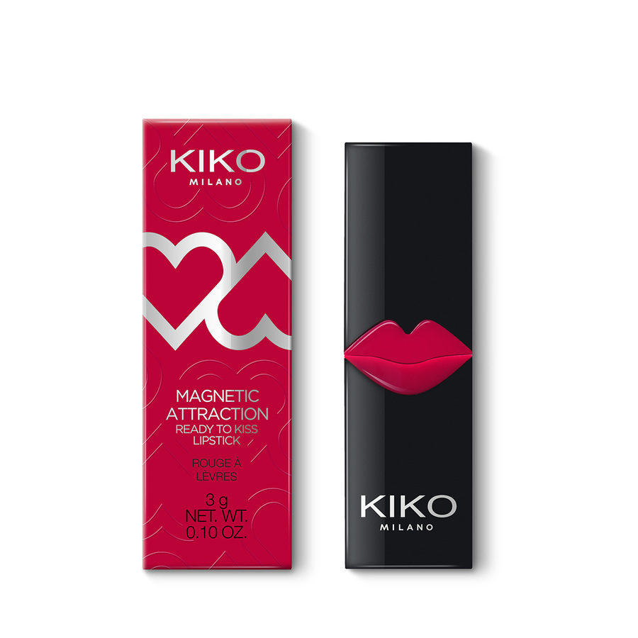 MAGNETIC ATTRACTION READY TO KISS LIPSTICK