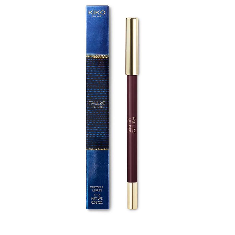 Купить Карандаши для губ, Lip Liner, Kiko Milano, 04 Deep Kiss, KC0500203100444