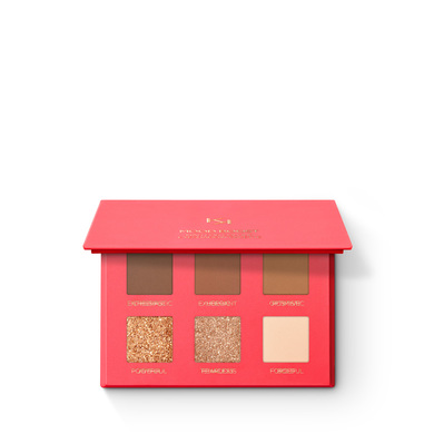 Купить Тени, MOOD BOOST MAD FOR COLOUR EYESHADOW PALETTE, Kiko Milano, 02 In Colours We Believe, KC000000228002B