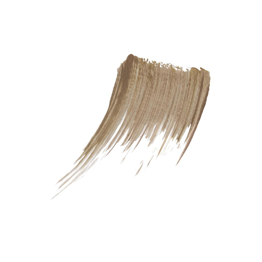 Купить Средства для бровей, Eyebrow Fibers Coloured Mascara, Kiko Milano, 01 Light Blondes, KM0030801100144