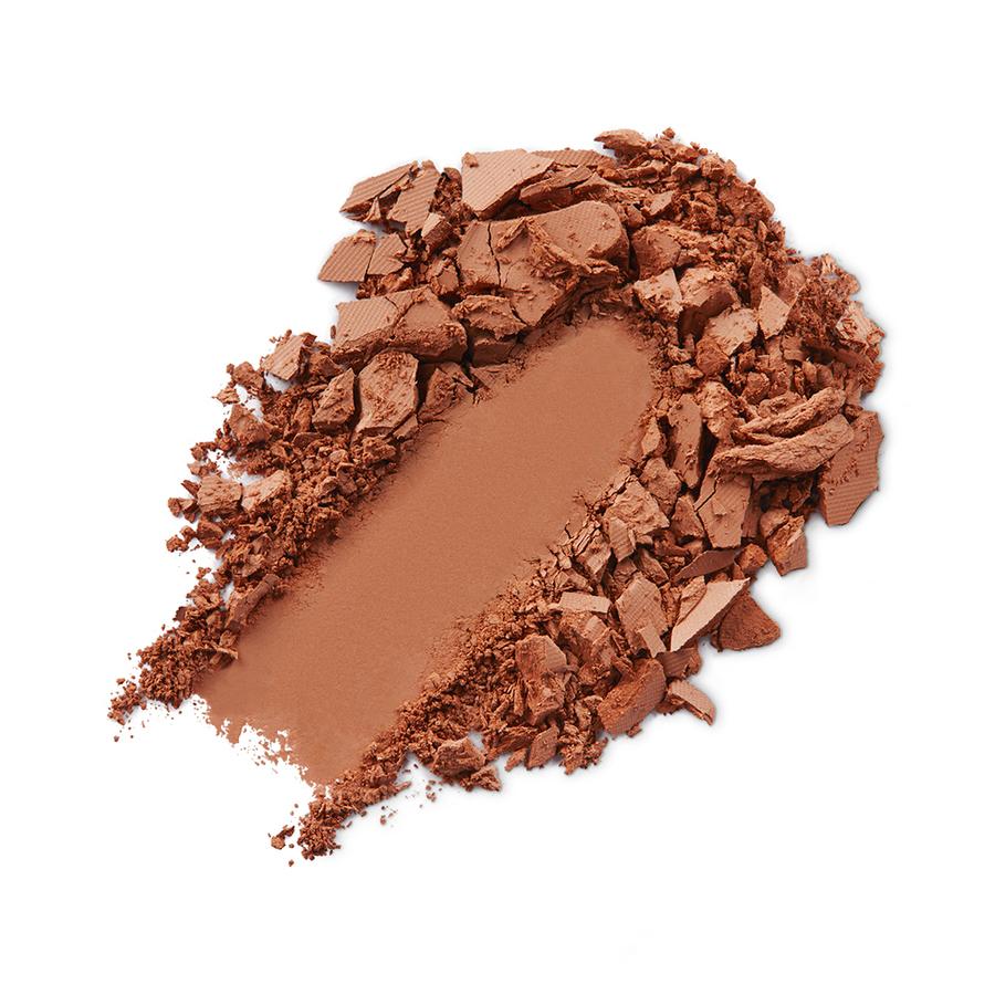 Купить Бронзеры, Flawless Fusion Bronzer Powder, Kiko Milano, 06 Sienna, KM0010500400644