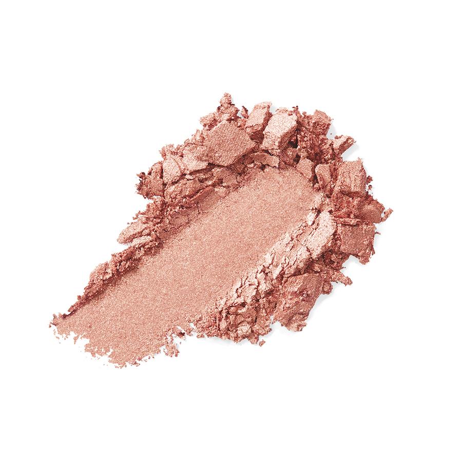 Купить Тени, Smart Colour Eyeshadow, Kiko Milano, 12 Metallic Rosy Sand, KM0031300501244