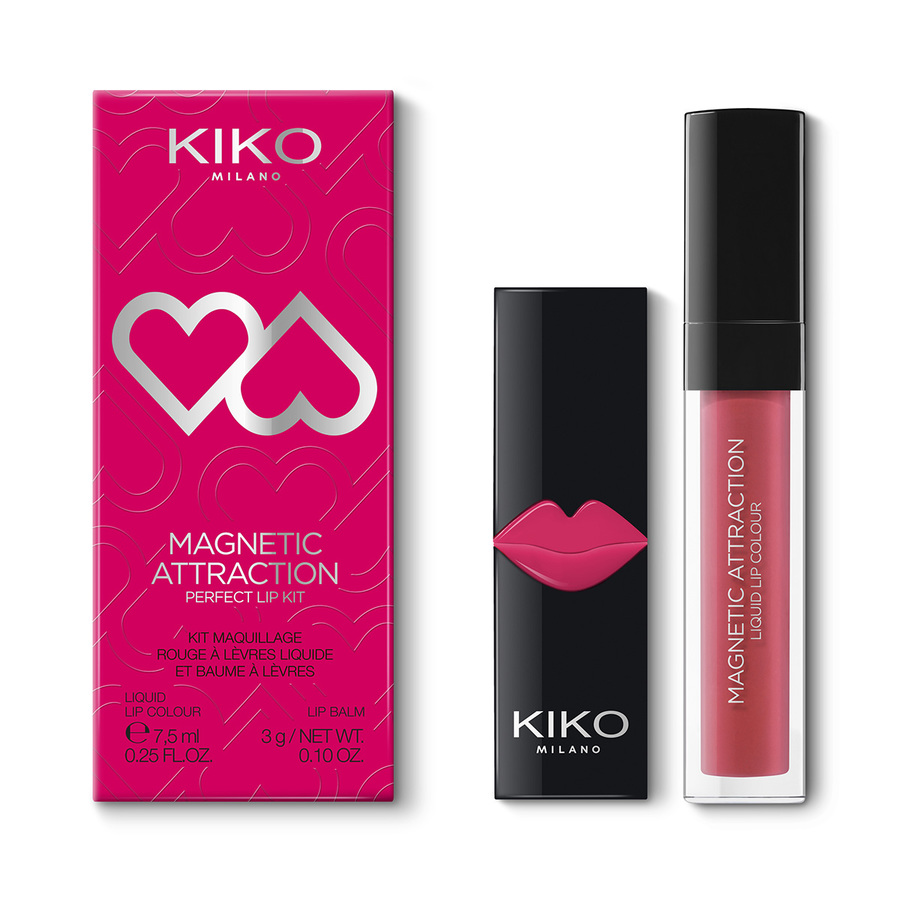 MAGNETIC ATTRACTION PERFECT LIP KIT