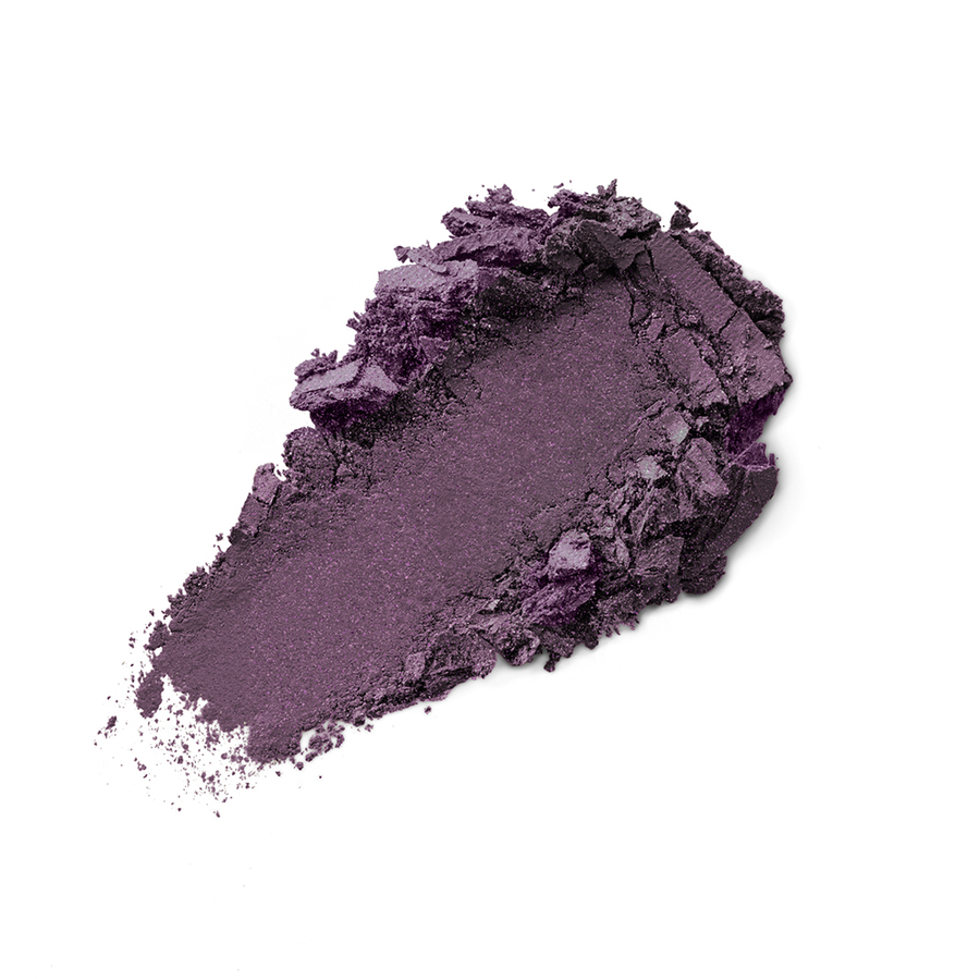 Купить Тени, High Pigment Wet and Dry Eyeshadow, Kiko Milano, 13 Metallic Plum, KM0031300301344