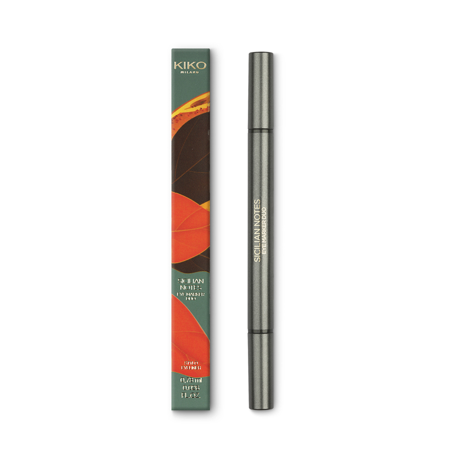 SICILIAN NOTES EYE MARKER DUO