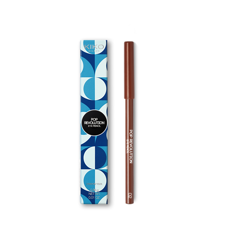 POP REVOLUTION EYE PENCIL